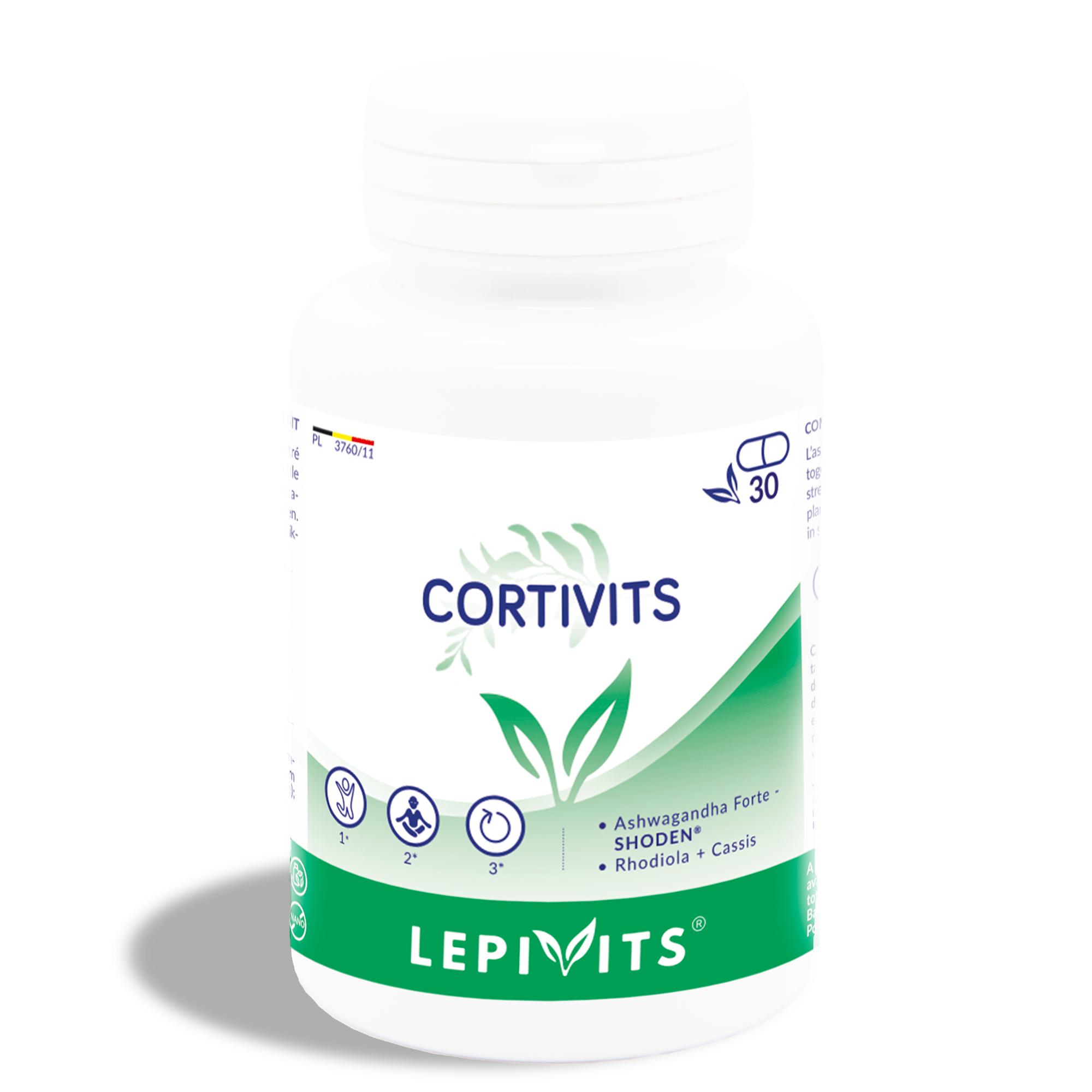Cortivits